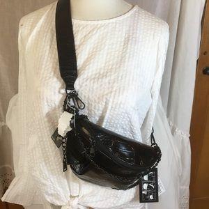 Anna & Ava Convertible Belt Bag Waist, Shoulder